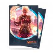 UP - Sleeves Standard - Magic: The Gathering - Kaladesh v2 (80 Sleeves)