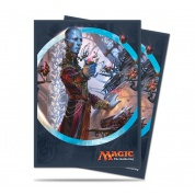 UP - Sleeves Standard - Magic: The Gathering - Kaladesh v3 (80 Sleeves)