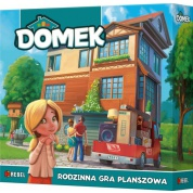 Dream Home (Domek) - EN