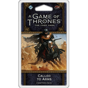 FFG - A Game of Thrones LCG 2nd Edition: Called to Arms Chapter Pack - EN