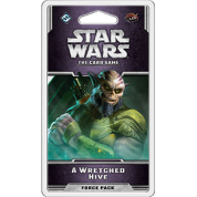 FFG - Star Wars LCG: A Wretched Hive Force Pack - EN