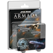 FFG - Star Wars: Armada - Imperial Assault Carriers Expansion Pack - EN