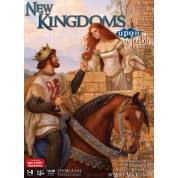 Upon a Fable: New Kingdoms - EN