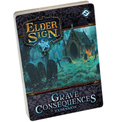 FFG - Elder Sign: Grave Consequences - EN