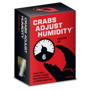 Crabs Adjust Humidity Volume 6 - EN