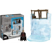 Funko Non-Retro Television Game Of Thrones - Wall Play Set 32cm w/ Tyrion Exclusive Action Figure 8cm