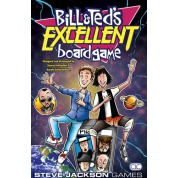 Bill & Ted's Excellent Boardgame - EN