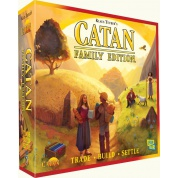 Catan: Family Edition - EN