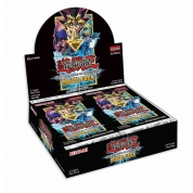YGO - The Dark Side of Dimensions - Movie Pack Booster Display (24 Packs) - EN