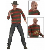 Nightmare On Elm Street Part 2 Freddy's Revenge - FREDDY KRUEGER 1/4 Scale Action Figure 45cm
