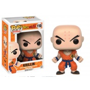 Funko POP! Animation Dragonball Z series 2 - Krillin Vinyl Figure 10cm