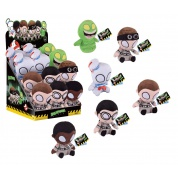 Funko Mopeez Ghostbusters - Plush 12cm Figures Display (12 mixed)
