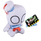 Funko Mopeez Ghostbusters - Stay Puft Plush Figure 12cm