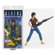 2016 Alien Day - Exclusive Kenner Tribute Space Marine Lt. Ripley Action Figure w/ Mini-Comic 18cm
