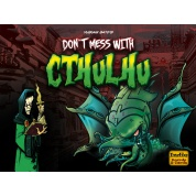 Don't Mess with Cthulhu - EN