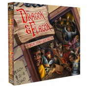 The Dragon and Flagon - EN