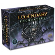 Legendary Encounters: An Alien Deck Building Game Expansion - EN