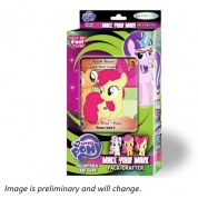 My Little Pony - Marks in Time: Make Your Mark - Pack Drafters Display (8 Packs) - EN