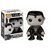 Funko POP! DC Universe - Blackest Night Superman Vinyl Figure 10cm (Exc)