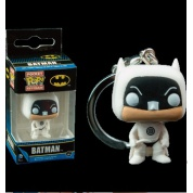 Funko Pocket POP! Keychain - Batman Bullseye Vinyl Figure 4cm limited