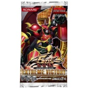 Yu-Gi-Oh! - Extreme Victory - Booster Display (24 lose Booster) - DE