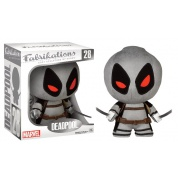 Funko Fabrikations Marvel - Deadpool X-Force Plush Figure 15cm