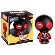 Funko Vinyl Sugar Dorbz - Marvel Reverse Deadpool Collectible Figure 8cm limited