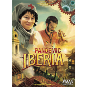 Pandemic: Iberia - Limited Collector´s Edition - EN