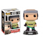 Funko POP! Star Wars - Luke Skywalker (Endor) Vinyl Figure Bobble Head 10cm
