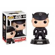 Funko POP! Star Wars Episode VII The Force Awakens - General Hux Bobble Head 10cm