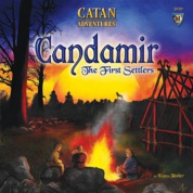 Candamir: The First Settlers - EN