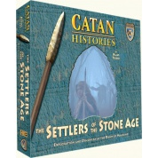 Catan Histories: Settlers of the Stone Age - EN