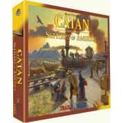 Catan Histories: Settlers of America - EN