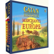 Catan Histories: Merchants of Europe - EN