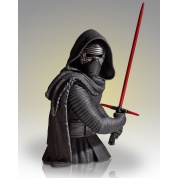 Star Wars Episode 7 The Force Awakens KYLO REN 1/6 Scale 18cm Bust limited edition