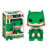 Funko POP! Heroes ImPOPsters - Batgirl as Poison Ivy Impopster Vinyl Figure 10cm