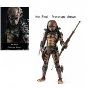 Predator - City Hunter 1/4th Scale Action Figure with LED Lights 50cm