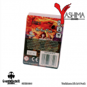Yashima: Alternate Art Pack - EN