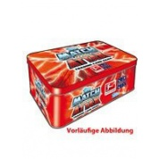 Match Attax Saison 2013-2014 - Collector's Tin - German