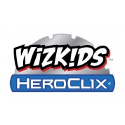 WizKids Locations: Heroclix Premium Map - Factory