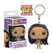 Funko Pocket POP! Disney Keychain - Pocahontas - Vinyl Figure 4cm