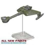 Star Trek: Attack Wing Wave 27 I.K.S. Gr'oth Expansion Pack - EN