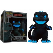 Funko POP! Movies - Godzilla Atomic Breath Glow in the Dark - Vinyl Figure 15cm