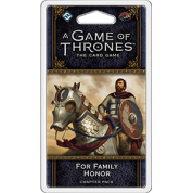 FFG - A Game of Thrones LCG 2nd Edition: For Family Honor Chapter Pack - EN