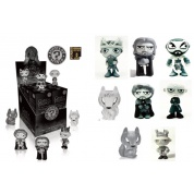 Funko Mystery Minis - Game Of Thrones ´IN MEMORIUM´ Black & White Mini Vinyl Figures Display (12 x blind boxes) limited SDCC 2015