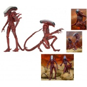 Dark Horse Comics Aliens Genocide Big Chap & Dog Alien 9-inch Deluxe Action Figures Set of 2