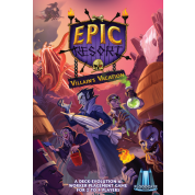 Epic Resort: Villain's Vacation - EN