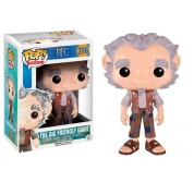 Funko POP! Movies Steven Spielberg's BFG (Big Friendly Giant) - The Big Friendly Giant Vinyl Figure 10cm