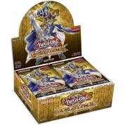 YGO - Duelist Pack: Rivals of the Pharaoh - Booster Display (36 Packs) - DE