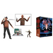 Nightmare on Elm Street Part 3 - Ultimate Freddy Dream Warrior Action Figure 18cm